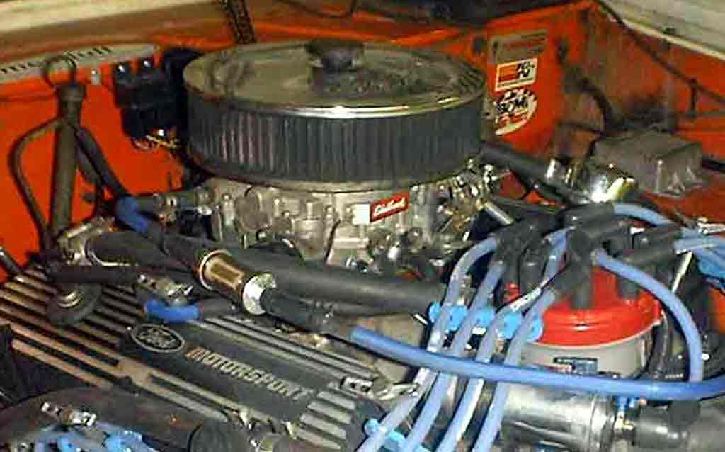 edelbrock 1409 marine carburetor manual